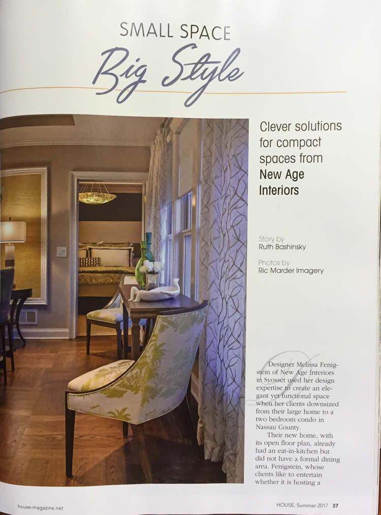 Wonderful New Age Interiors